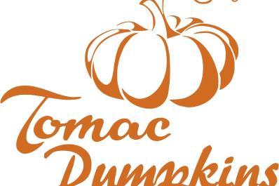 Tomac Pumpkins logo