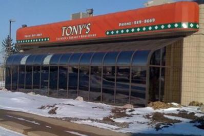 Tony's Fashion Square