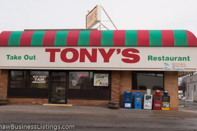 Tony's State Street