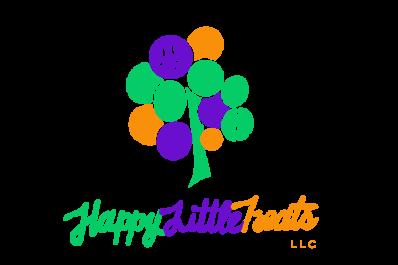 Happy Little Treats LOGO