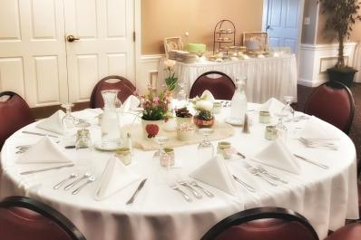 Trillium Banquet Center