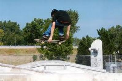 Trilogy Skate Park