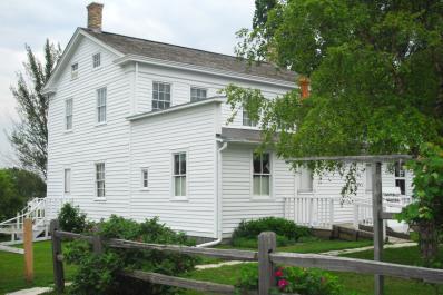 Trombley House