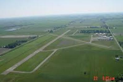 Saginaw County H.W. Browne Airport