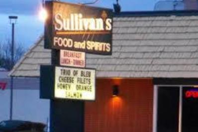 Sullivan's Food & Spirits