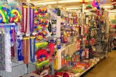 Dollar & Party Supply