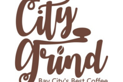 Resized City Grind Coffee Shop Logo