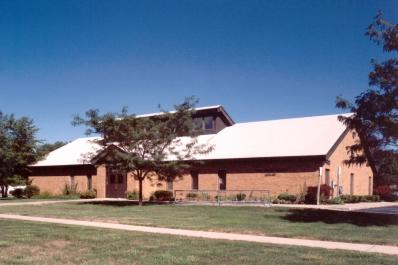Ruth Brady Wickes Library