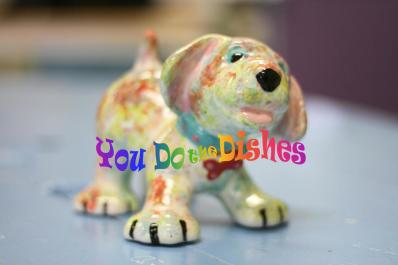 You Do The Dishes 2