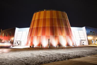 Delta College Planetarium & Learning Center