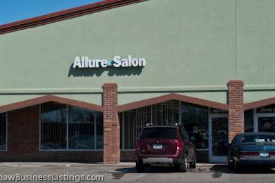 Allure's