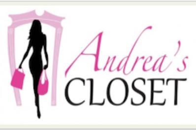 Andrea's Closet