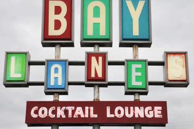 Bay Lanes
