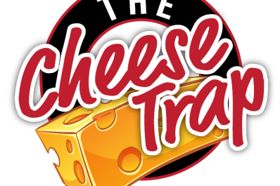Cheese Trap Logo