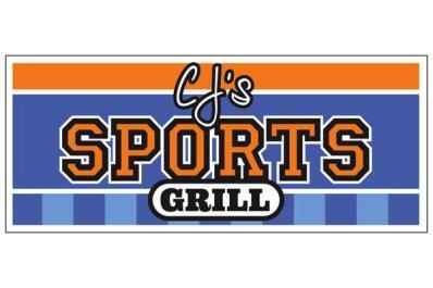 Logo CJ's