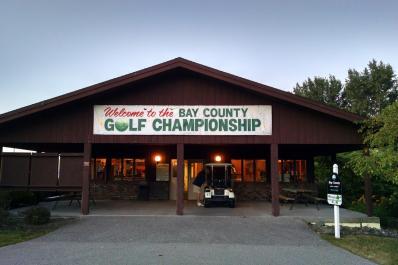 County Tournament