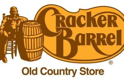 Logo Cracker Barrrel