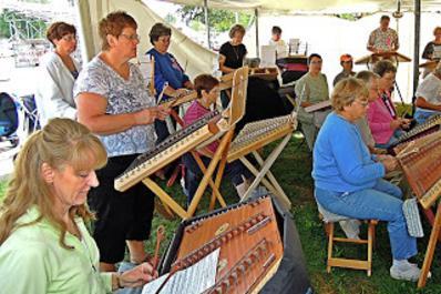 image Folk Music