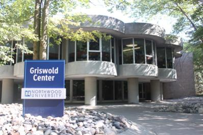 Griswold Dining Hall At Northwood University