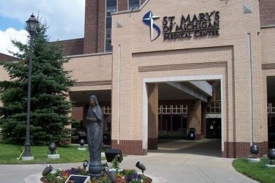 St. Marys Hospital
