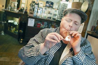 Frankenmuth Original Cigar Co.