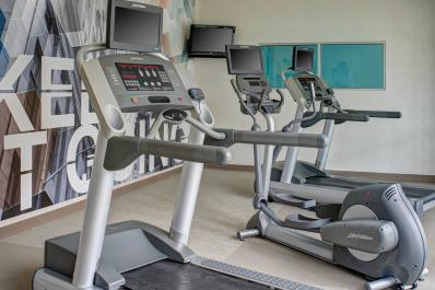SpringHill Suites | Fitness Center