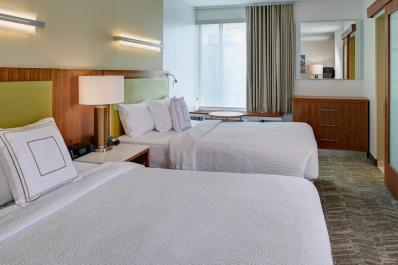 SpringHill Suites | Double Queen
