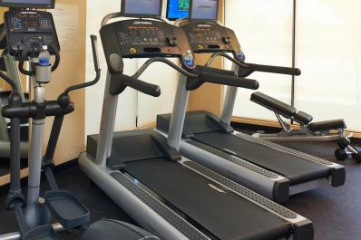 TownePlace Suites | Fitness Center