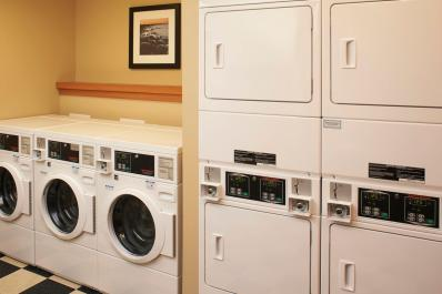 TownePlace Suites | Laundry Facility