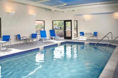 TownePlace Suites | Pool