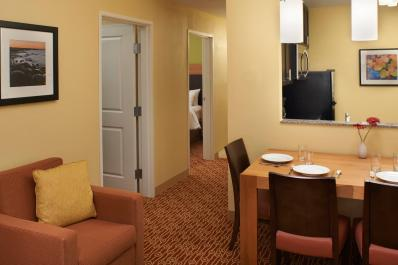TownePlace Suites | Two Bedroom