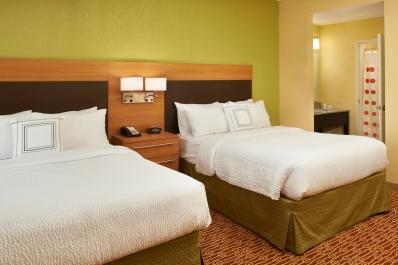 TownePlace Suites | Double Queen Suites