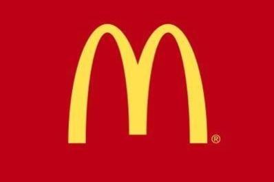 mdonalds logo