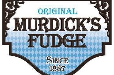 Murdick's logo