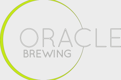 Oracle Logo Crescent Outline