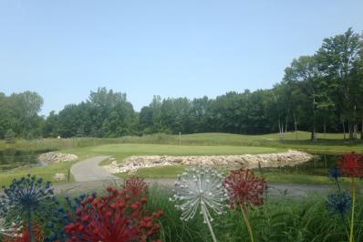 #8 North during 4th of July