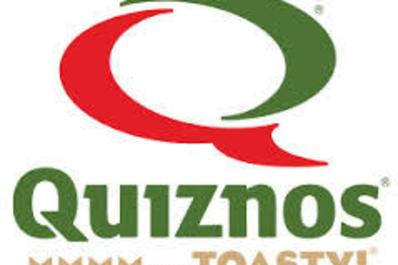 Quizno's Saginaw