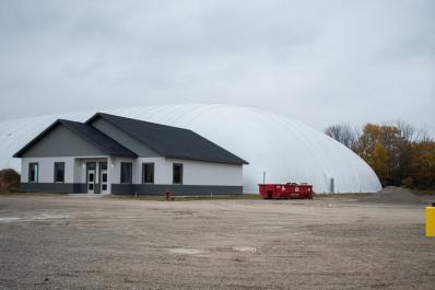 Tri City Sports Complex