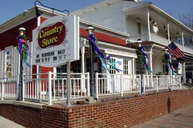 Rau's Country Store
