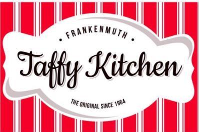 Frankenmuth Taffy 1