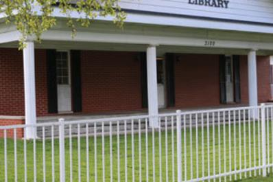 Zauel Memorial Library