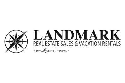 Landmark 2020 Logo