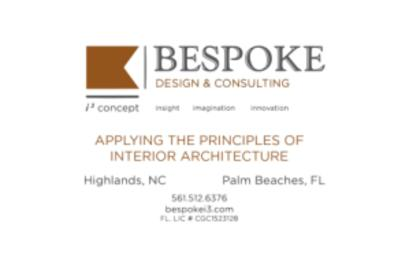 Bespoke Design & Consulting Logo