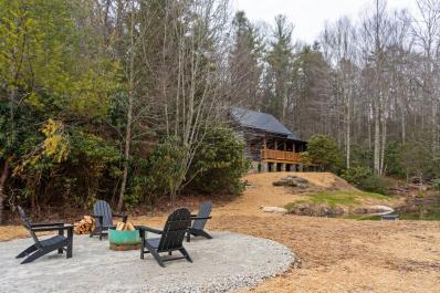 Flat Mountain Vacation Rental 18