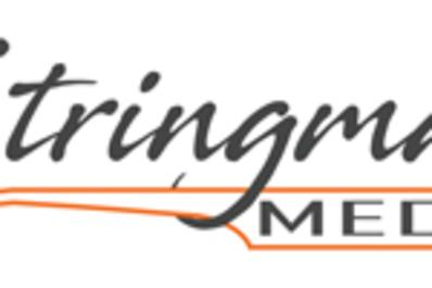 Stringman Media Logo