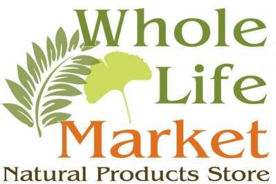Whole Life Logo