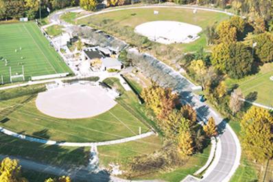 Rockburn Branch Park | Elkridge, MD 21075