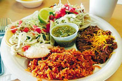 Bandito Burrito (Governors Drive)