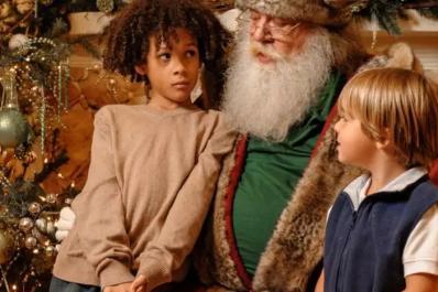Kringles For Christmas.Kris Kringle S Candlelight Christmas