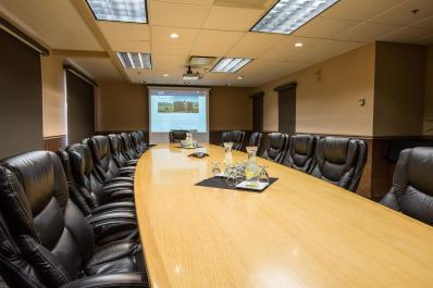 Executive Centre Boardroom